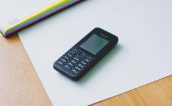 Basic Phone Under 2000