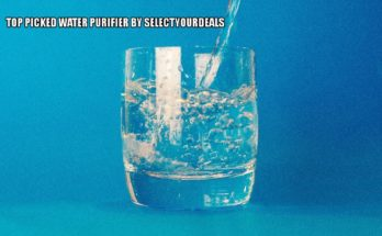 Top Picked Water Purifier By Selectyourdeals