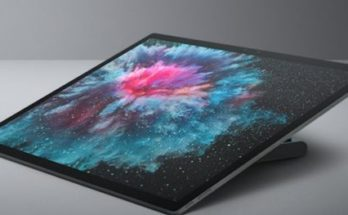Surface Pro 6 Launched