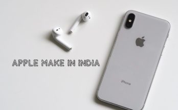 Apple Make In India