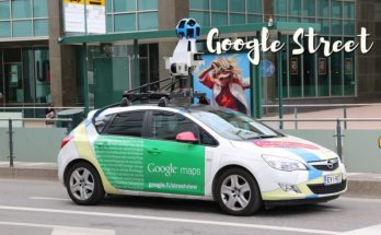 Google has updated its Street View Trekker