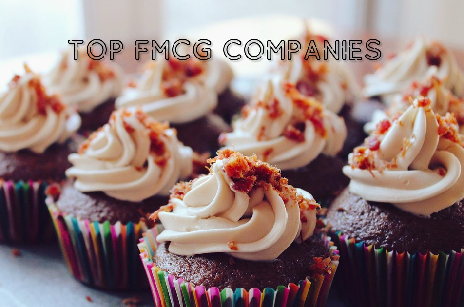 Top 11 FMCG Companies In India 2019 (Updated List