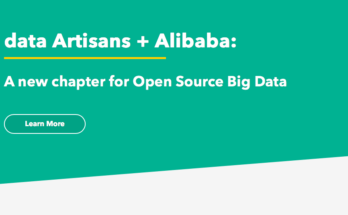 Alibaba Acquires German Information Startup Data Artisans