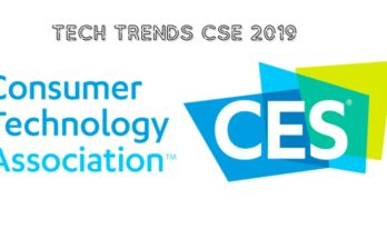Tech Trends That Took Over CSE 2019