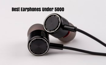 Best Earphones Under 5000