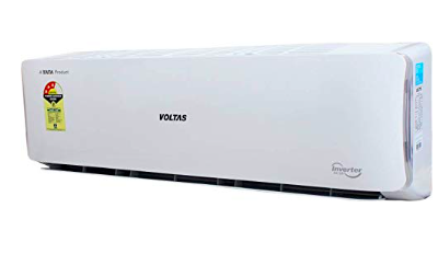 Voltas 1.5 Ton 3 Star Inverter Split AC (Copper, 183V DZU/183 VDZU2