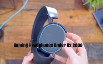 Gaming Headphones Under Rs 2000