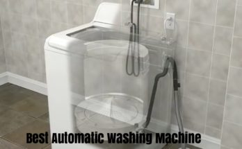 Best Automatic Washing Machine