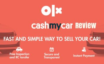 OLX Cash My Review