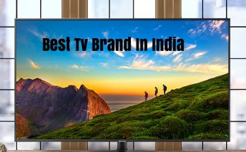 Best Tv Brand In India