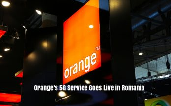 Orange's 5G Service Goes Live in Romania