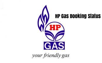 HP Gas Booking Status