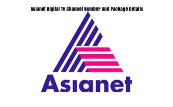 Asianet Digital Tv Channel Number And Package Details