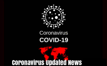Corona Virus Updated Count Wordlwide And Updated News